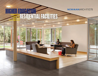 Image CTA booklet cover higher ed res halls